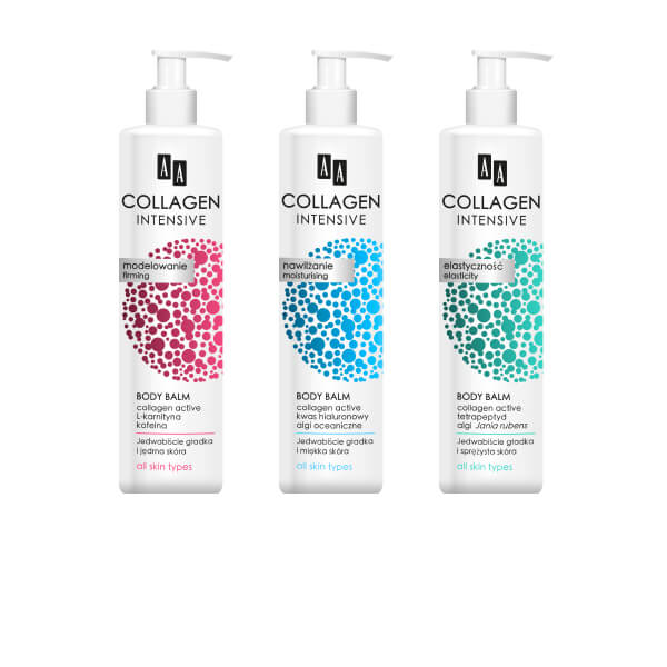 AA Collagen Intensive