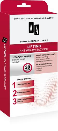 Lifting Antygrawitacyjny