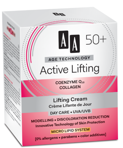 Active Lifting Lifting day cream