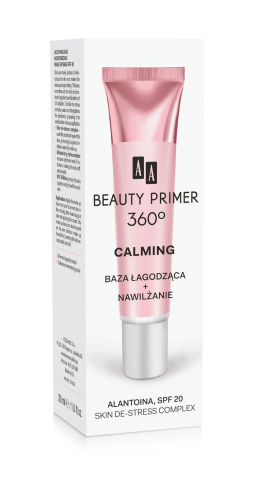 AA Beauty Primer 360° Calming 30 ml