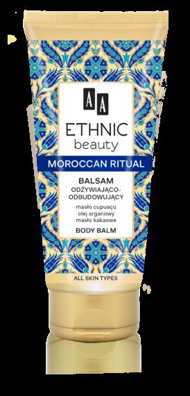 Moroccan ritual, Body balm, 200 ml
