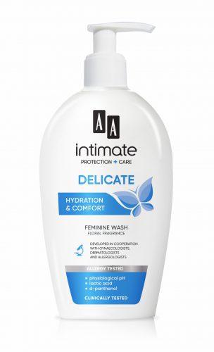 DELICATE Intimate feminine emulsion