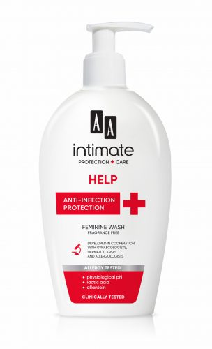 HELP Intimate feminine emulsion