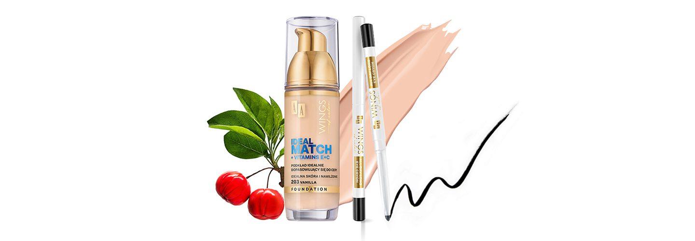 Wizażanki przetestują nasze nowe kosmetyki domakijażu AA Wings of Color!