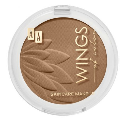 AA WINGS OF COLOR BRONZER MODELING 30 COFFE