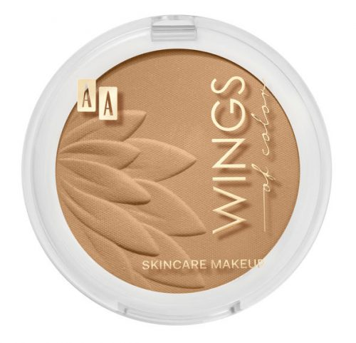 AA WINGS OF COLOR BRONZER MODELING 32 CARMEL
