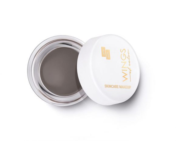 AA WINGS OF COLOR POMADA DO BRWI POMADE BROWN 5G