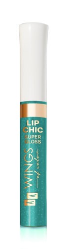 AA WINGS OF COLOR Olejek Do Ust Lip Chic Super Gloss 20 Glammint 6ml