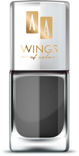 AA WINGS OF COLOR Oil Therapy Nail Lacquer 2 Dark Garden 11ml