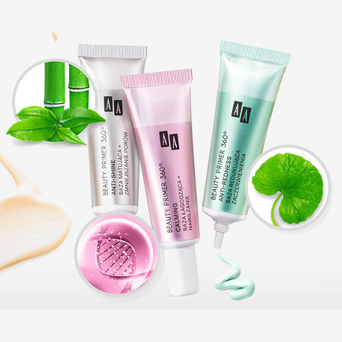 AA Beauty Primer 360⁰