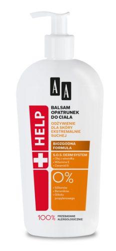 AA Help Balsam Opatrunek do ciała400 ml