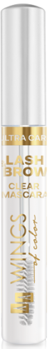 AA WINGS OF COLOR TUSZ LASH&BROW CLEAR 10 ML