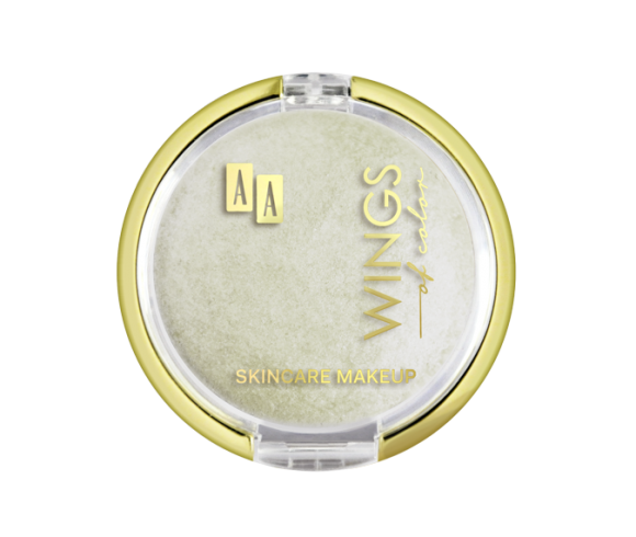 AA WINGS OF COLOR PUDER BAKING 152 ULTRA MAT 9G