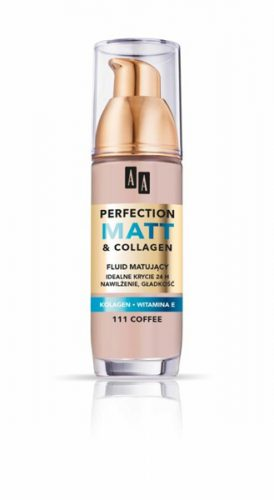 AA PERFECTION MATT&Collagen  111 35 ml
