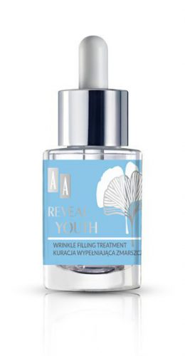 AA REVEAL YOUTH WRINKLE FILLING TREATMENT