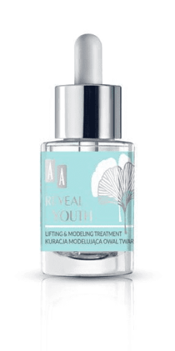 AA REVEAL YOUTH LIFTING AND MODELING TREATMENT