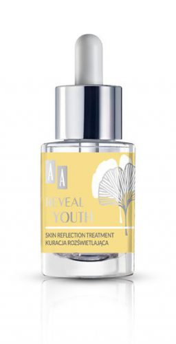 AA REVEAL YOUTH SKIN REFLECTION TREATMENT