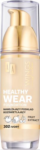 WINGS OF COLOR HEALTHY WEAR 302/35 ML
