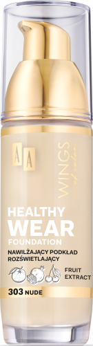 WINGS OF COLOR HEALTHY WEAR 303/35 ML