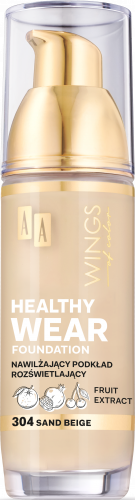WINGS OF COLOR HEALTHY WEAR 304/35 ML