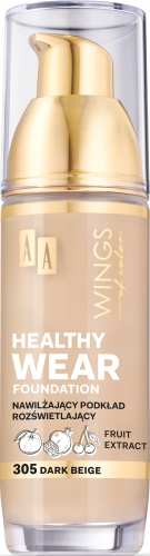 WINGS OF COLOR HEALTHY WEAR 3015/35 ML