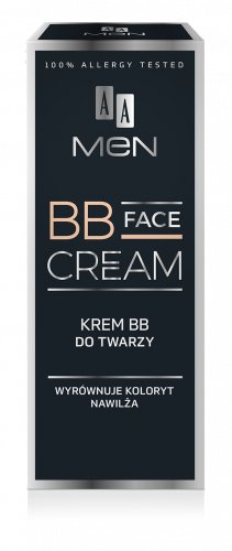 AA MEN Krem BB do twarzy, 30 ml