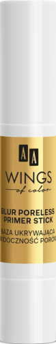 WINGS OF COLOR  BAZA BLUR PORELESS PRIMER STICK 2,9 G
