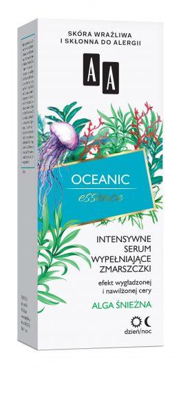 AA Oceanic Essence – Oceaniczne serum wypełniające zmarszczki 30 ml