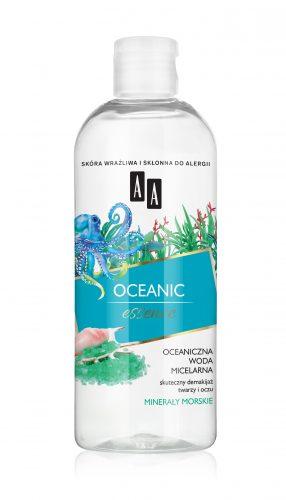 AA Oceanic Essence – Oceaniczna woda micelarna 400 ml