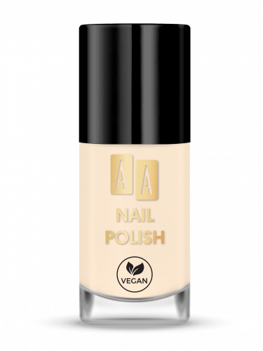 AA NAIL POLISH Lakier Do Paznokci 02 Pumpkin Seeds, 8 ml