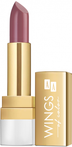AA WINGS OF COLOR LIPSTICK CREAMY CARE 3,8G  13 CALIFORNIA SUNSET