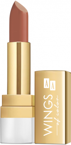 AA WINGS OF COLOR LIPSTICK CREAMY CARE 3,8G  20 BELGIAN SWEETS
