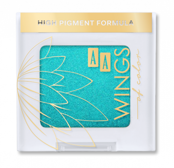 AA WINGS OF COLOR EYESHADOWS CIEŃ DO POWIEK 1,6 G 58