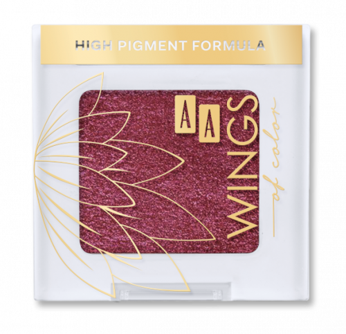 AA WINGS OF COLOR EYESHADOWS CIEŃ DO POWIEK 1,6 G 60