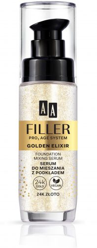 MUP SERUM GOLDEN ELIXIR 30ML