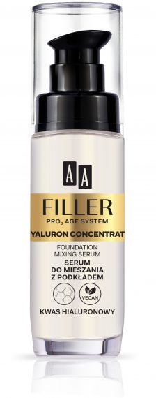 MUP AA HIALURON CONCENTRAT 30 ML