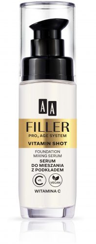 MUP SERUM VITAMIN SHOT 30ML