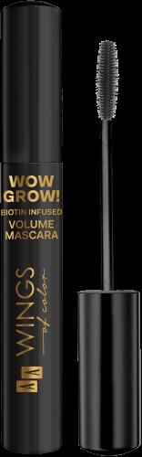 AA WINGS OF COLOR Biotin Infused Volume Mascara Wow Grow! 8ml