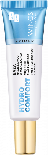 AA WINGS OF COLOR BAZA HYDRO COMFORT 30ML