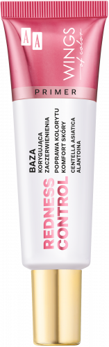 AA WINGS OF COLOR BAZA REDNESS CONTROL 30ML