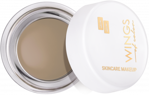 AA WINGS OF COLOR BROW POMADE POMADA DO BRWI 03 VERY BLOND 5G