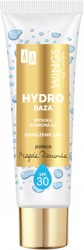 AA WINGS OF COLOR Hydro Baza Spf30 30ml, Nr Ref.: 76409